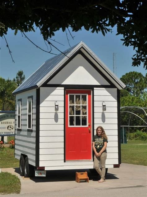 tiny house florida florida city approves tiny house community