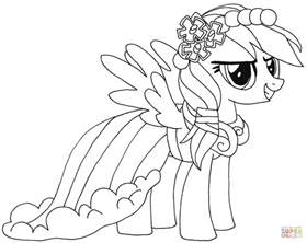 rainbow dash coloring rainbow dash coloring pages to print az coloring pages