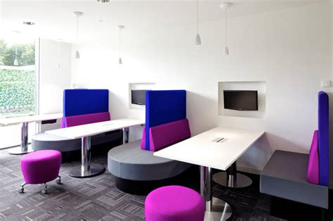 Common Room Decorating Ideas by Wood Studios Accommodation Gradpad