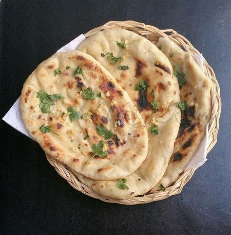 Manjula Kitchen Naan by Naan Recipe Dishmaps