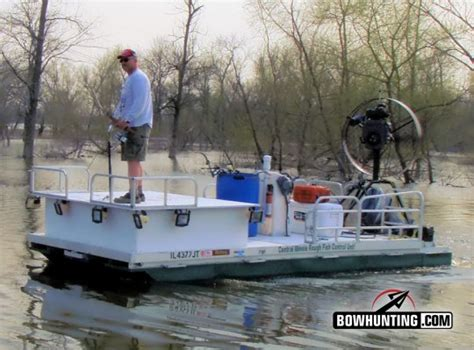 versatrack boat lights bowfishing come join the fun