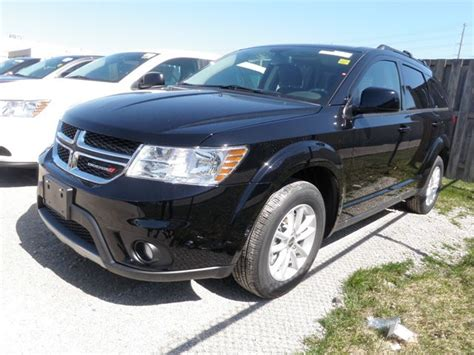 2015 chrysler journey 2015 dodge journey sxt black hunt chrysler new car