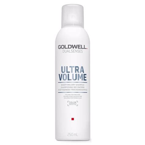 Goldwell Ultra Volume Sho goldwell dualsenses ultra volume bodifying shoo 250 ml