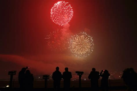 new year south korea happy new year 2016 images midnight around asia