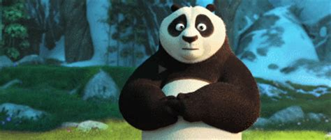 imagenes gif de kung fu panda kung fu panda hide gif rotoscopers