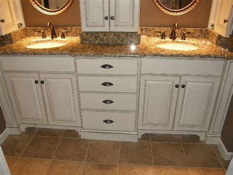 Vanity South County Mall by Vanity With Center Drawer Stack Provides Le