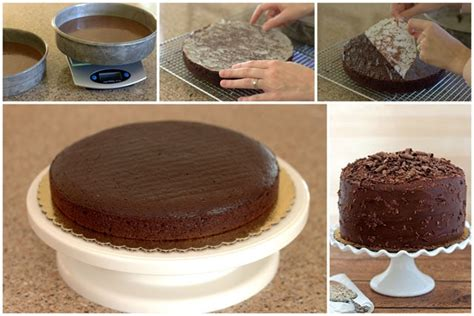 easy bake games secrets to decorating layer cakes baking tips for layer cakes barbara bakes