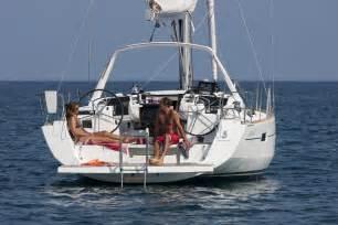 Awning Lights Led Naviloc Sailboats Rentals 7 To 8 Places