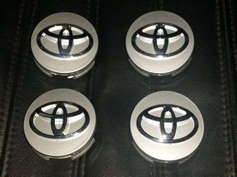 Toyota Center Hub Cap 4 Toyota Wheel Center Caps 11 14 Highlander Camry