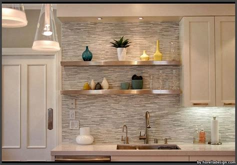 sink shelves kitchen how to place the shelves in the kitchen one decor