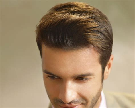 hair weaves for thin front hair 25 best medium haircuts for thin hair men 2017