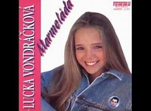 Image result for Lucka Vondrackova