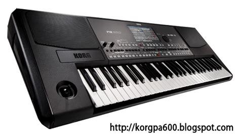 Gambar Dan Keyboard Korg keyboard korg pa600 review korg pa600