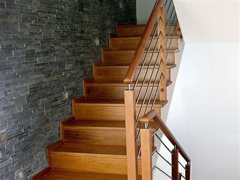 barandilla escalera madera escaleras ddd c briegas escaleras de madera barandas y