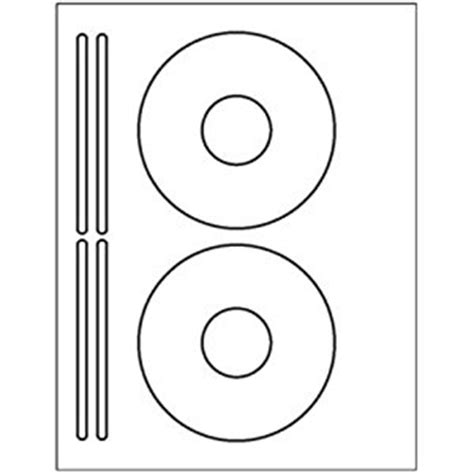 amazon com 200 cd dvd labels use the avery 174 5931