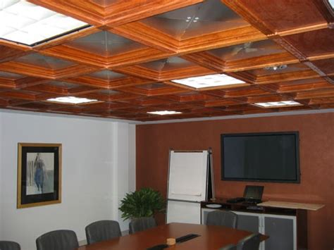 Coffered Drop Ceiling by 24 Best Images About Drop Ceiling Options On