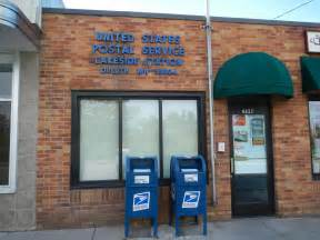 honey i need to stop by the post office and make a