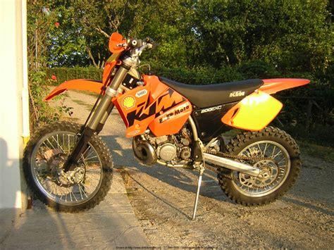2003 Ktm 200 Exc Specs 2003 Ktm 200 Exc Moto Zombdrive