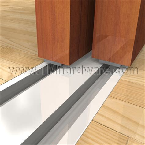 Bypass Track Sliding Door Series Overhead And Sidewall Overhead Sliding Door Track