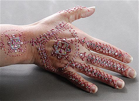 the henna page white henna what it is and how to use it