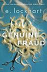 genuine fraud a masterful bookworm for kids mysteries
