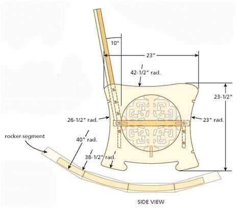 Projetar Casa ah e se falando em madeira cadeira de balan 231 o