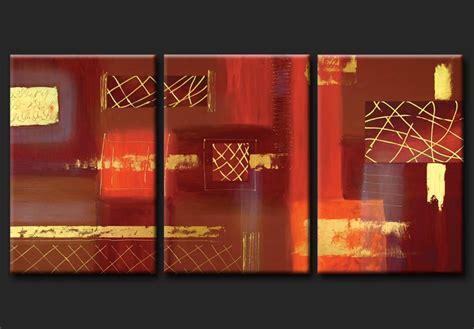 cuadro abstracto cuadros pintura acrilica texturados modernos