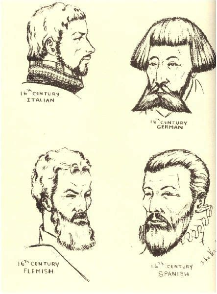 medieval mens hairstyle these are just some exles of men s hairstyles we may