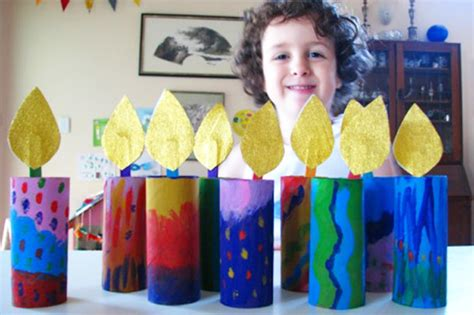 hanukkah craft projects 13 hanukkah crafts for parentmap