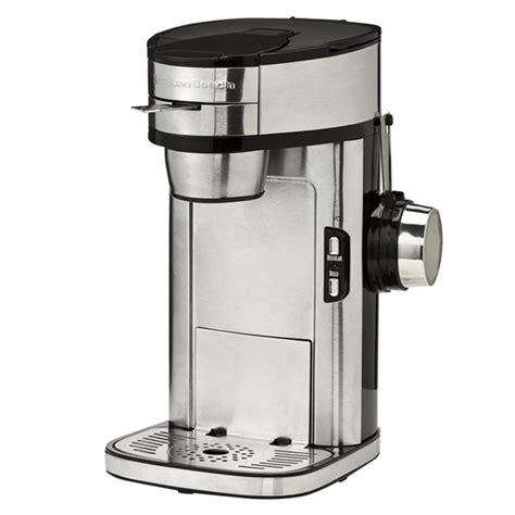 cup alternative single serve coffee maker alternative to k cup and mr