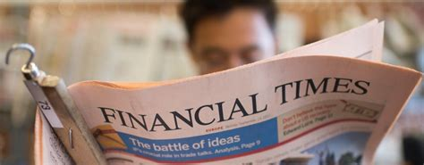 Financial Times Mba For Finance by Financial Times Ranking For Top Executive Mba Programs