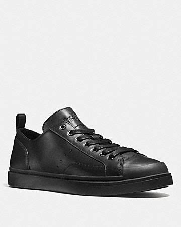 coach mens sneakers coach s shoes