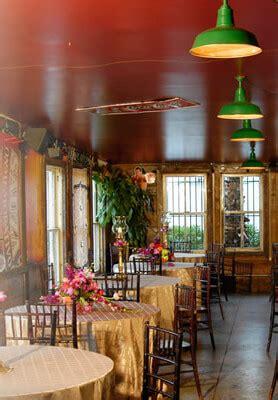 cadillac bar houston tx cadillac bar venues weddings in houston