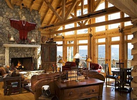 luxury log cabins for sale homes design