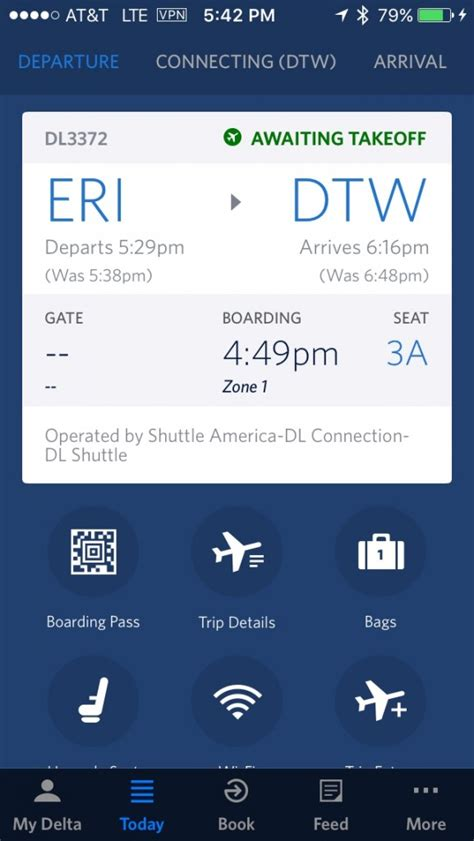 delta app android fly delta for android ios how to book flights track bags