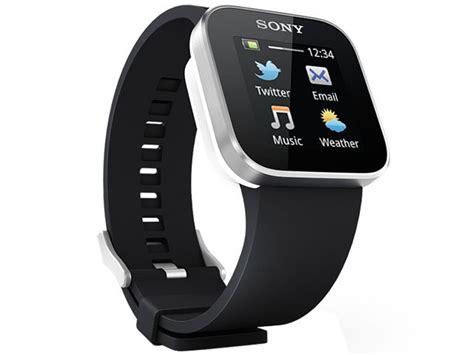 Smartwatch Sony Mn2