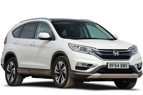 Honda Cr V Suv Owner Reviews Mpg Problems Reliability