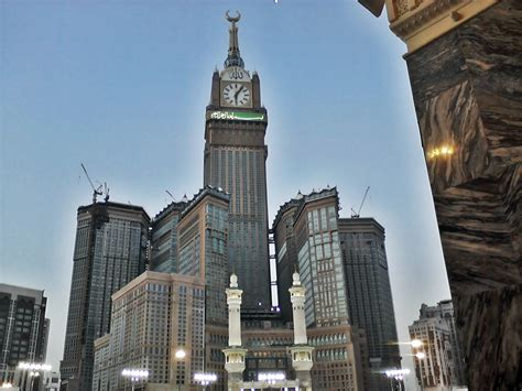abraj al bait top 10 most expensive buildings in the world the gazette