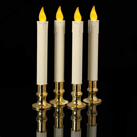 candele con led led flameless candles safe elegance for your home and