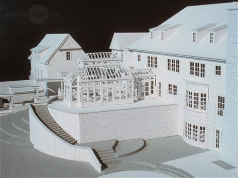 model maker 9 questions with dean zoyes architectural model maker