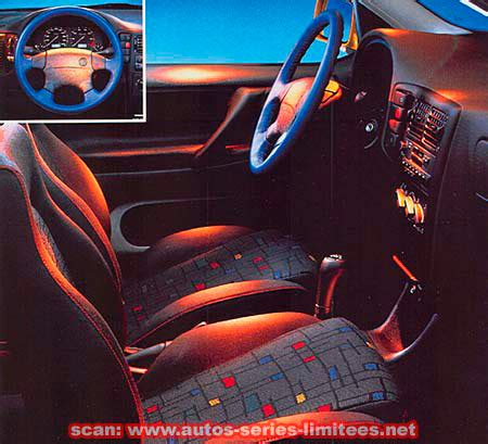 volkswagen harlequin interior volkswagen polo harlequin un icono de los 90