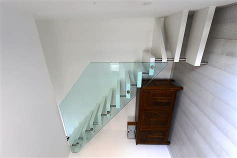 scale a sbalzo per interni scale sospese per interni scale su misura per interni