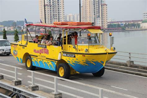 duck boat tours melaka the ducks gallery melaka duck tours quack your way