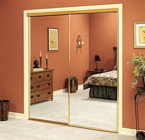 beveled mirror closet doors gold mirrored closet doors home decor interior exterior