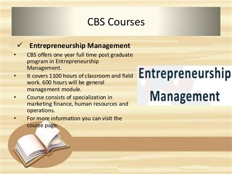 Cbs Mba Cus Visit by Chennai Business School Best Mba College In Chennai