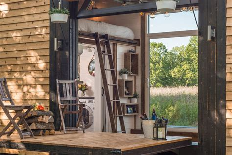 most luxurious tiny homes the most luxurious tiny house ever 2