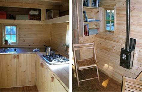 interior photos of tiny houses tumbleweed tiny house interior