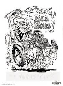 Rat Fink Coloring Pages Related Keywords Rat Fink Rat Fink Coloring Pages