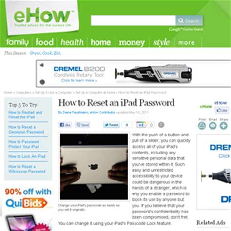 reset ipad online how to reset an ipad password groovin on apps