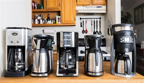 best maker best coffee maker in march 2018 coffee maker reviews